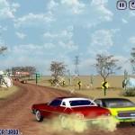 V8 Muscle Cars Screenshot