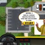 New York Taxi Screenshot