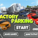 Factory Parking Screenshot