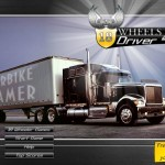 18 Wheels Driver 4 Screenshot
