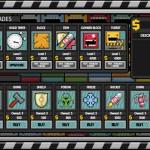 Stack of Defence Screenshot