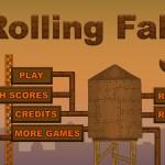 Rolling Fall 3 Screenshot