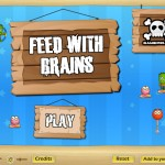 Feed With Brains Screenshot