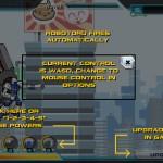 Ultimate Robotoru: Super Alpha Screenshot