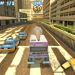 Downtown Drift Screenshot