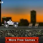 Killer Trucks 2 Screenshot