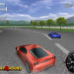 Speed Revolution 3D Screenshot