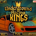 Underground Racing Kings Screenshot