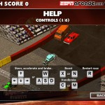 Dirt Showdown  Screenshot