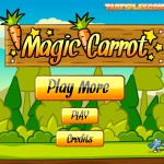 Magic Carrot Screenshot