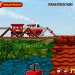 Dynamite Train Screenshot