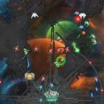 Enigmata: Stellar War Screenshot