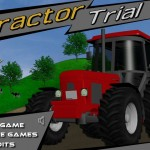 Tractor Trial Screenshot