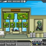 Zombies Inc Screenshot