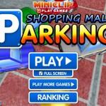 Shopping Mall Parking Screenshot
