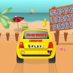 Summer Vacation Parking Screenshot