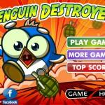 Penguin Destroyer Screenshot