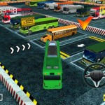 Busman Parking 3D Screenshot