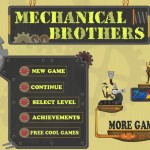 Mechanical Brothers Screenshot