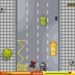 ATV Pizza Delivery Screenshot