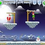 Gibbets: Santa in Trouble Screenshot