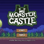Monster Castle: Level Pack Screenshot