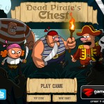 The Dead Pirate`s Chest Screenshot
