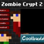 Zombie Crypt 2 Screenshot
