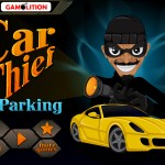 Car Thief Parking Screenshot
