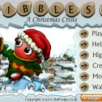 Dibbles X-Mas Screenshot