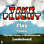 Take Flight Screenshot