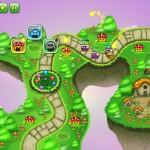 Keeper of the Grove Screenshot