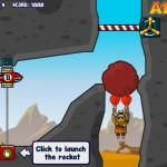 Amigo Pancho 3: Sheriff Sancho Screenshot