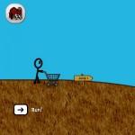 Shopping Cart Hero 3 Screenshot