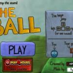 The Ball Screenshot