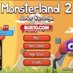 Monsterland 2: Junior Revenge Screenshot