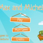 Max and Michele Screenshot