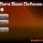 Mars Base Defense Screenshot
