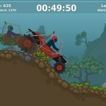 Formula Off Road Screenshot