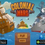 Colonial Wars Screenshot