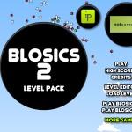 Blosics 2 Level Pack Screenshot