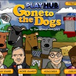 Gone to the Dogs Screenshot