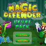 Magic Defender Level Pack Screenshot