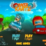 RacerKartz Screenshot