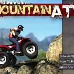 Mountain ATV: New Dimension Screenshot