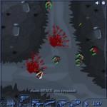 Zombie Last Night Screenshot