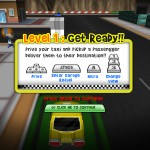 Froyo Taxi Screenshot