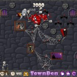 Mad Skeletons Screenshot