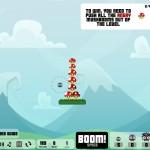 Mushbooms Level Pack 2 Screenshot