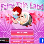 Fairy Tale Land Screenshot